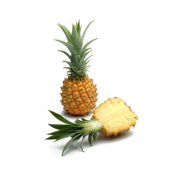 Mini ananas - Productfoto