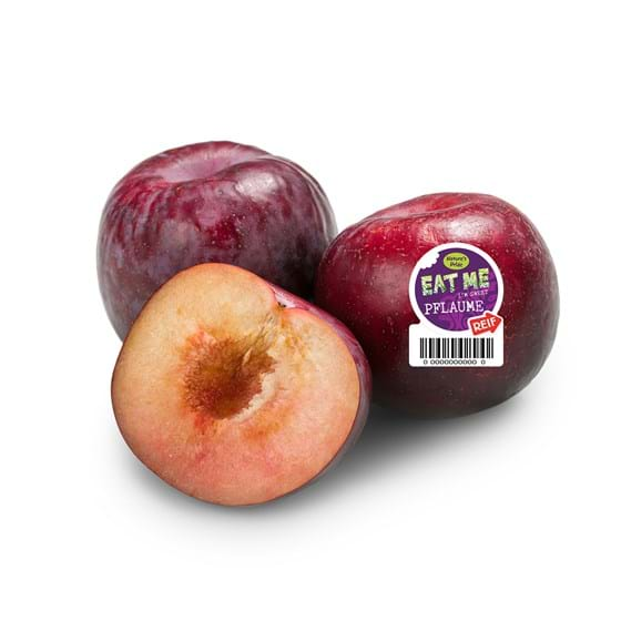 Plums - Product picture