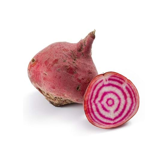 Beets - Product photo - Chioggia