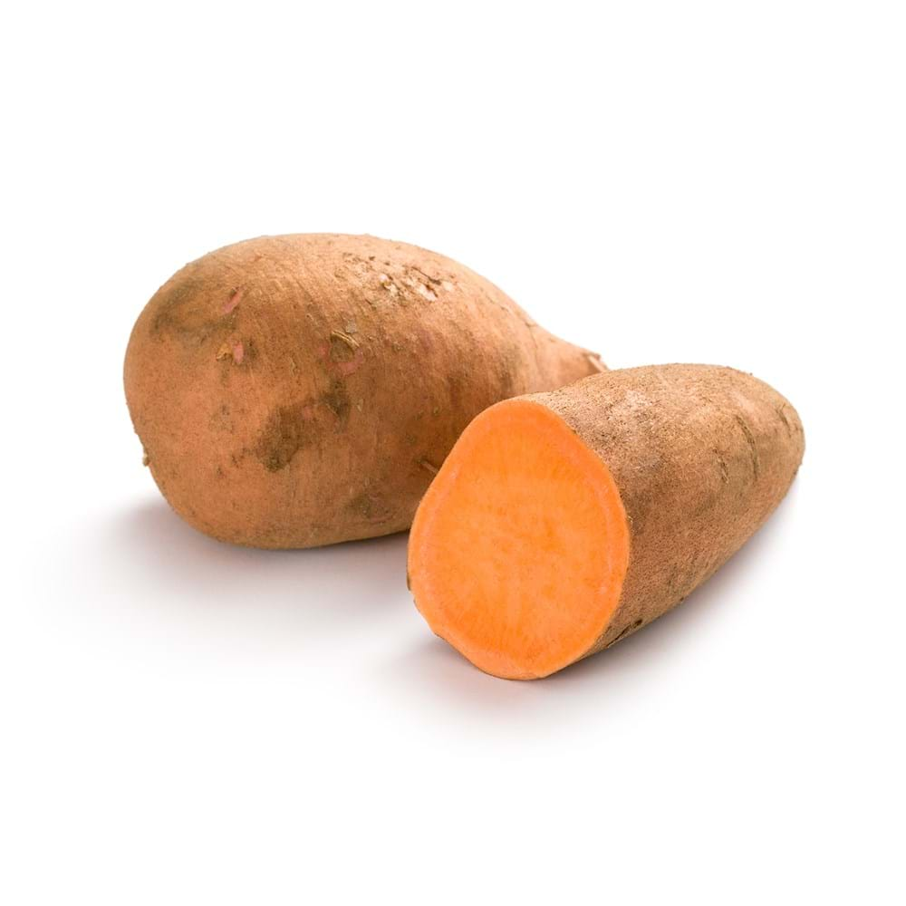 Orleans Sweet Potato - Product photo
