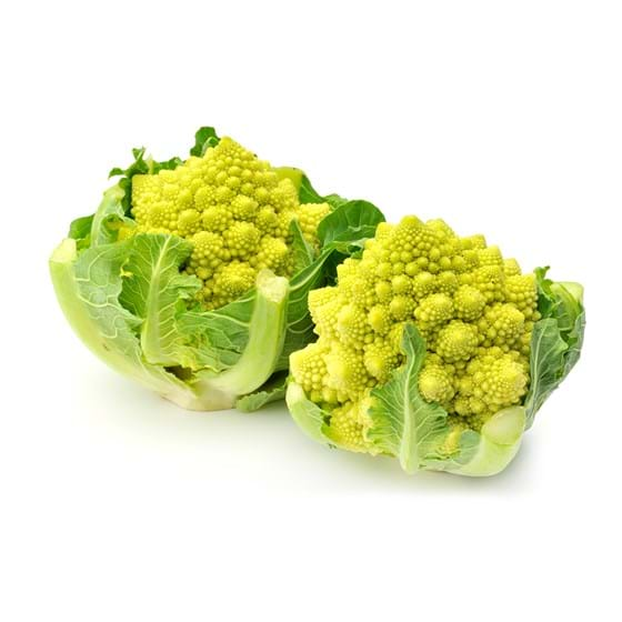 Mini Romanesco - Produktfoto