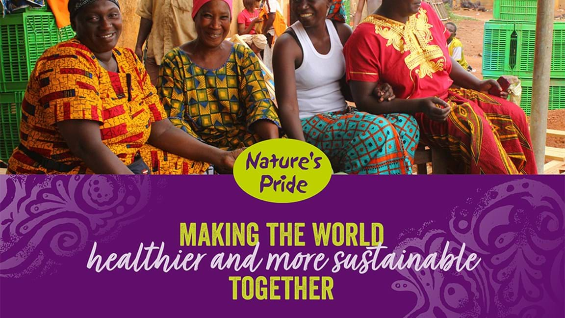 Sustainable Business Annual Report 2019 English - News - Nature's Pride