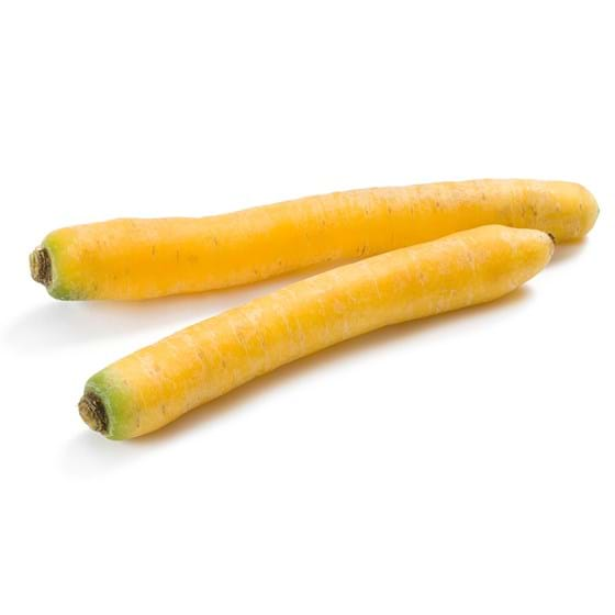 Yellow Carrot - Product photo