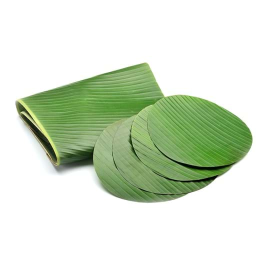 Banana leaf - Product picture